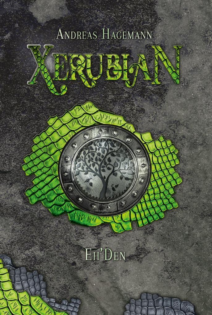 Xerubian - Band 3 als eBook epub