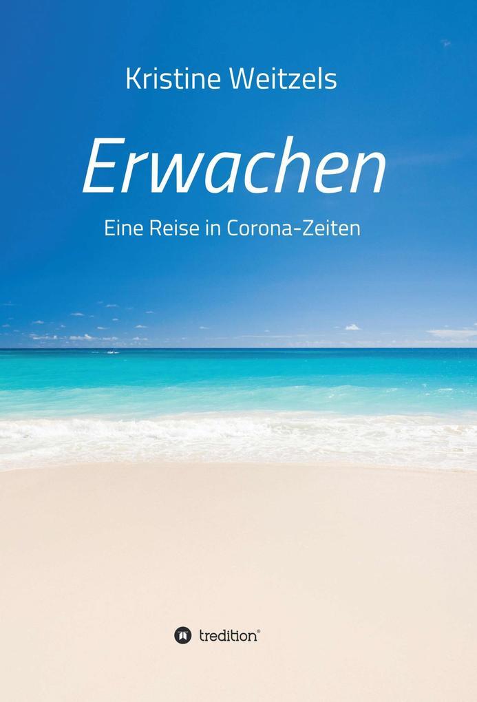 Erwachen - Eine Reise in Corona-Zeiten als eBook epub