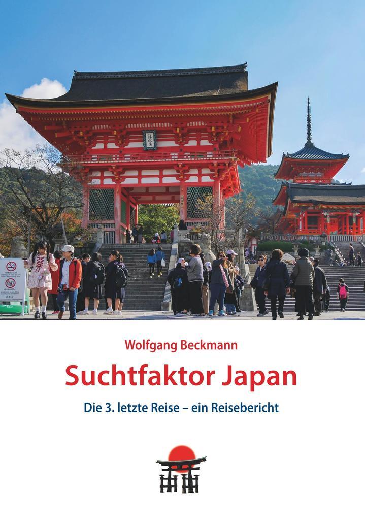 Suchtfaktor Japan als eBook epub
