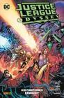 Justice League Odyssey, Band 2 - Die Finsternis erwacht!