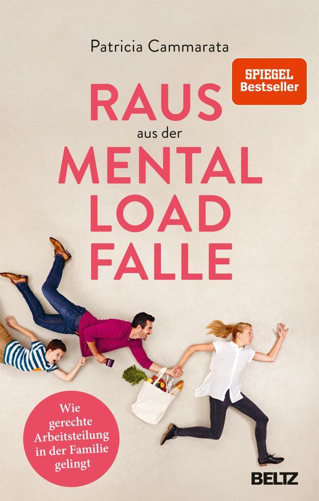 Raus aus der Mental Load-Falle als eBook epub