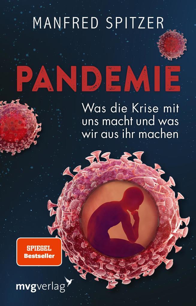 Pandemie als eBook epub