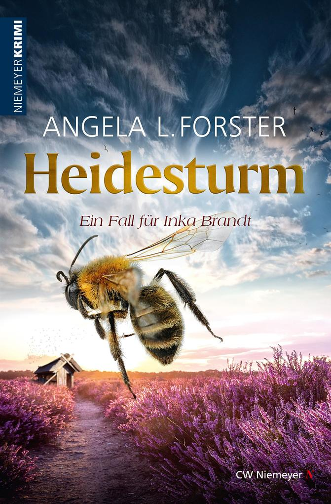 Heidesturm als eBook epub