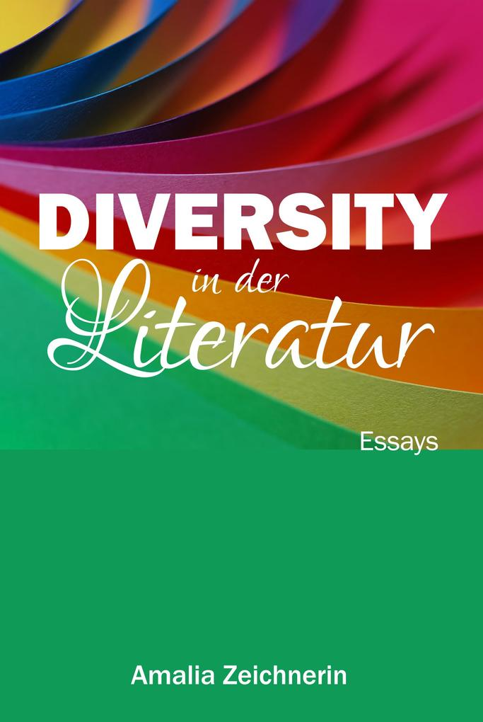 Diversity in der Literatur als eBook epub