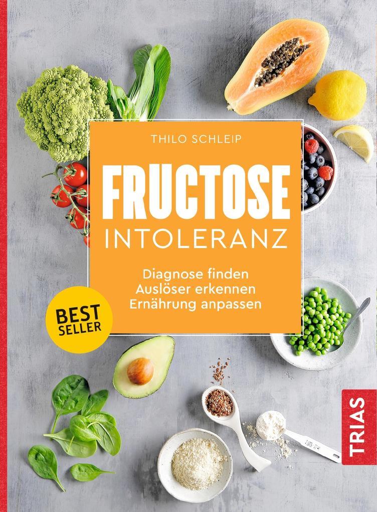 Fructose-Intoleranz als eBook epub