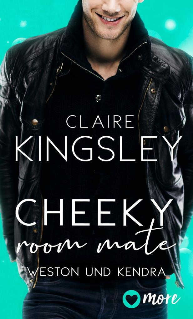 Cheeky Room Mate als eBook epub