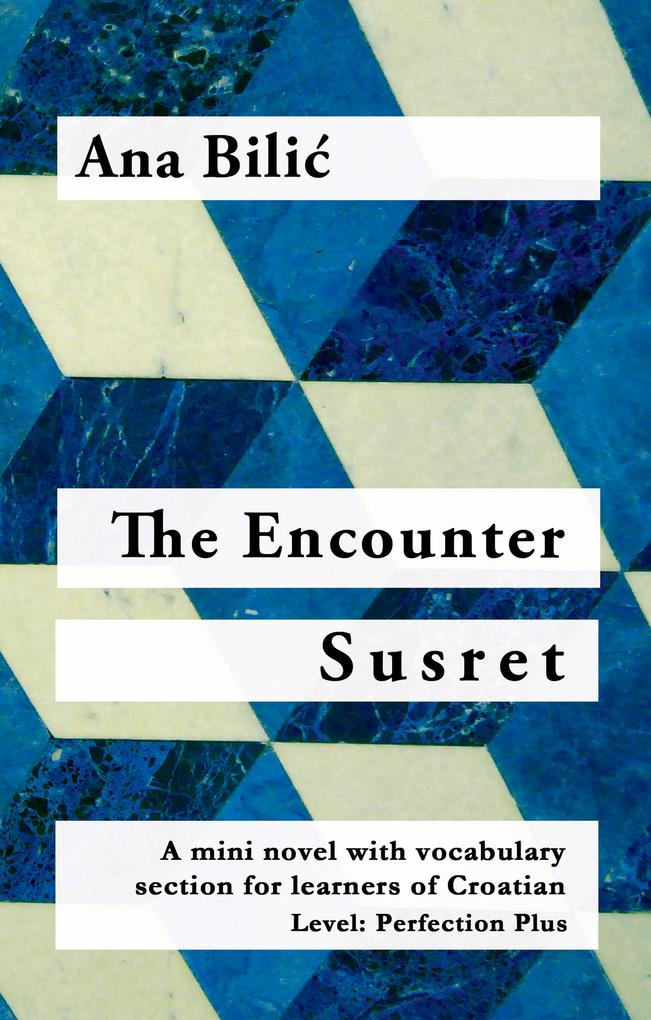 The Encounter / Susret (C1) als eBook epub