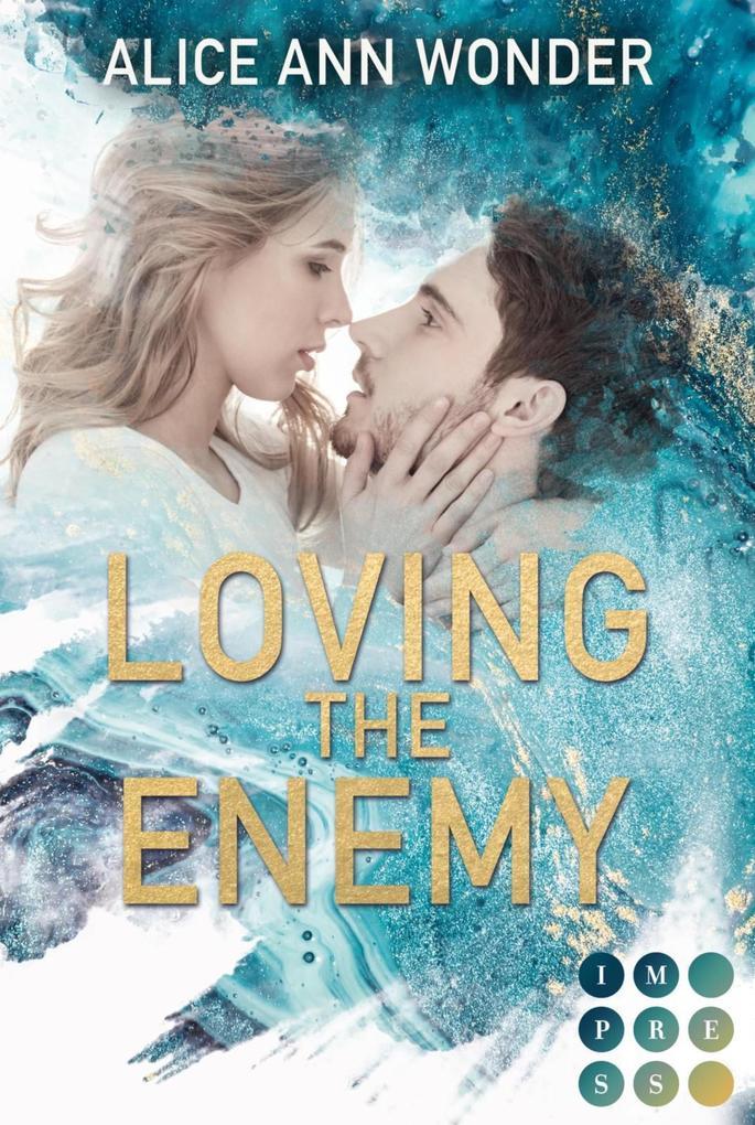 Loving the Enemy als eBook epub