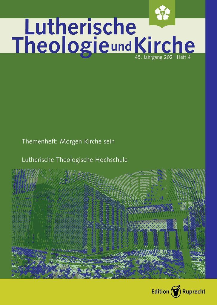 Theologie für die Praxis 2019 - Einzelkapitel - Keine Religion außer sozialer Religion. Zum befreienden Charakter wesleyanischer Theologie als eBook pdf
