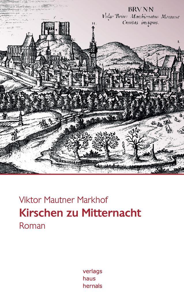 Kirschen zu Mitternacht: Historischer Roman als eBook epub