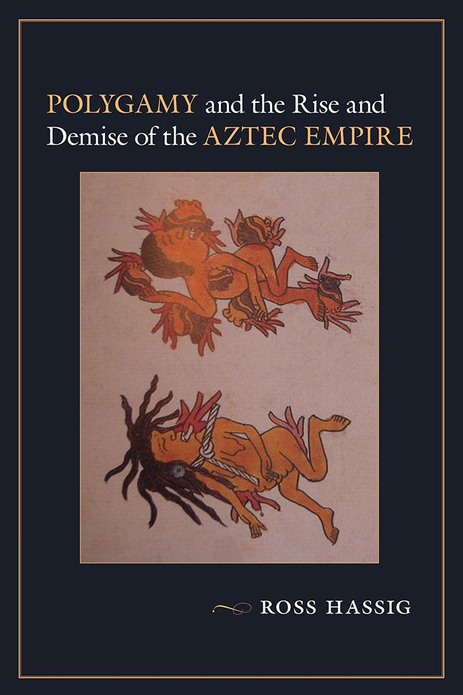 Polygamy and the Rise and Demise of the Aztec Empire als eBook epub