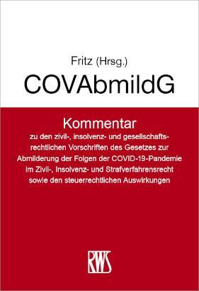 COVAbmildG als eBook epub