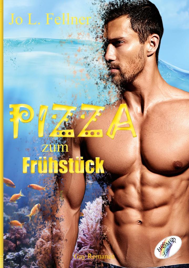 Pizza zum Frühstück als Buch (kartoniert)