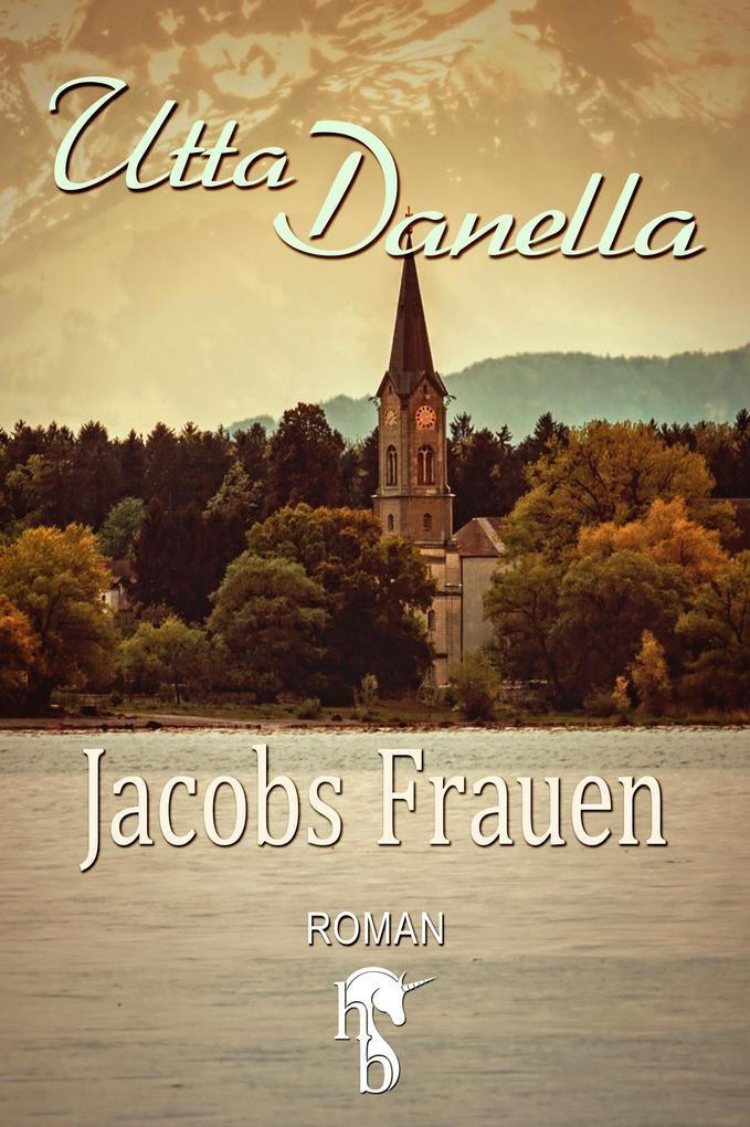 Jacobs Frauen als eBook epub