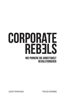 Corporate Rebels als eBook epub