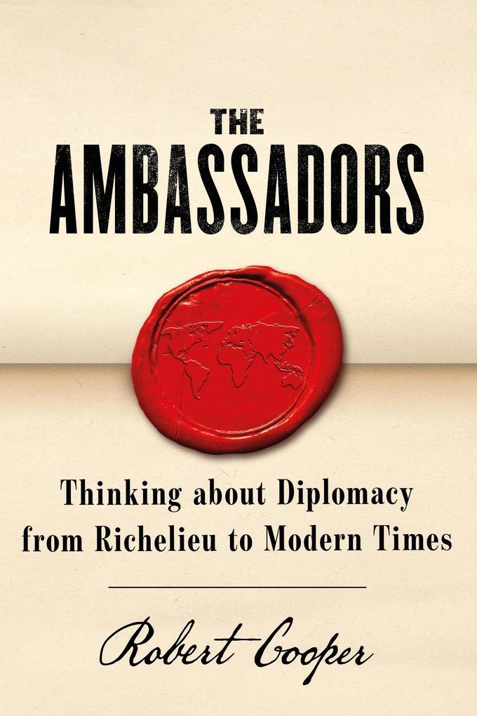 The Ambassadors als eBook epub