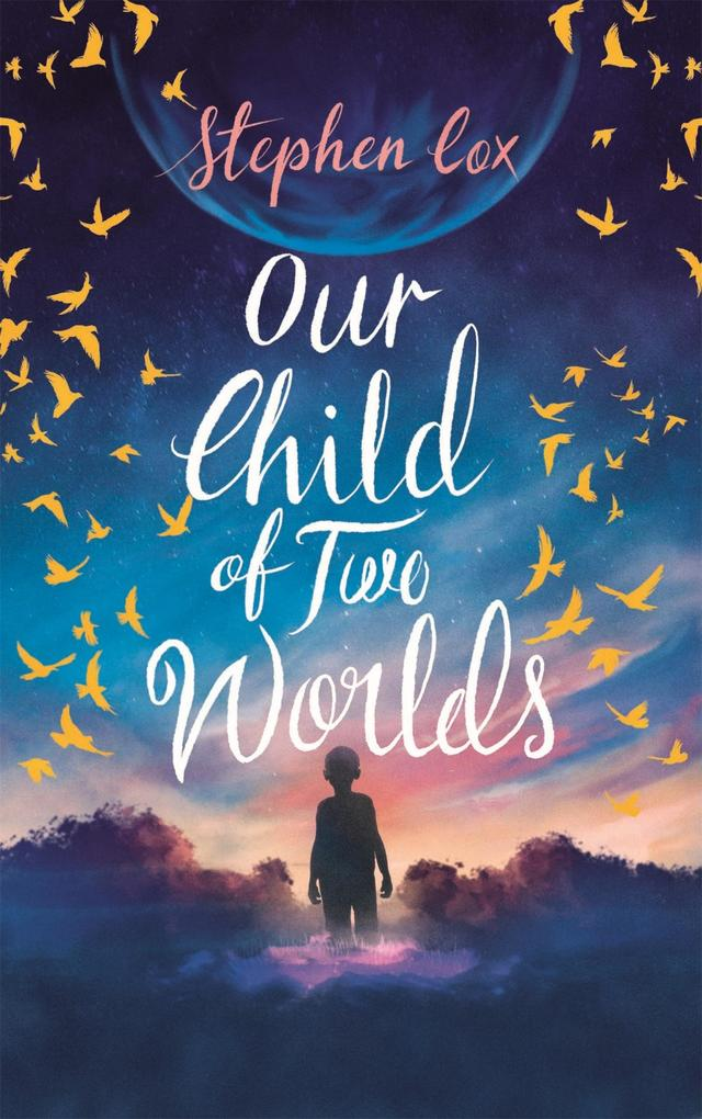 A Child of Two Worlds als eBook epub