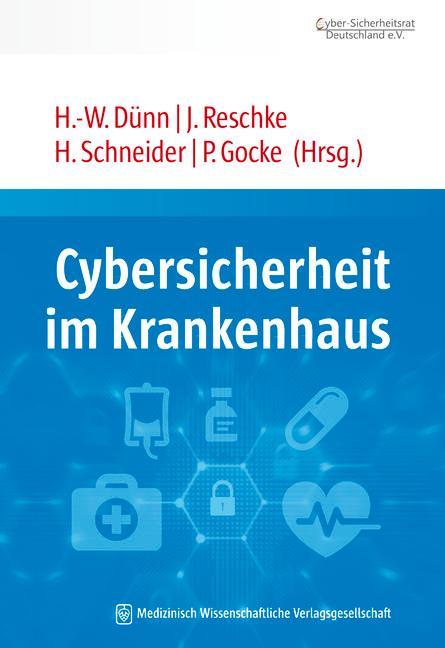 Cybersicherheit im Krankenhaus als eBook pdf