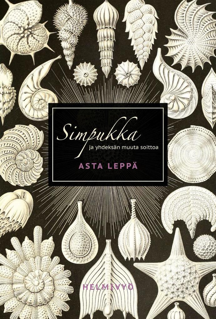 Simpukka als Buch (kartoniert)
