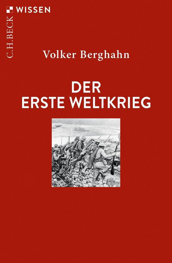 Der Erste Weltkrieg als eBook epub