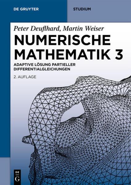 Numerische Mathematik 3 als Buch (kartoniert)