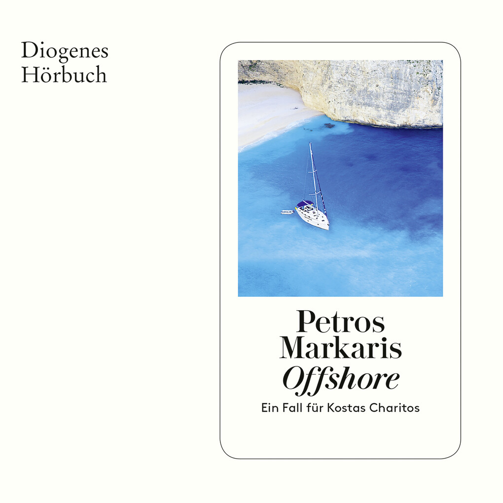 Offshore als Hörbuch Download