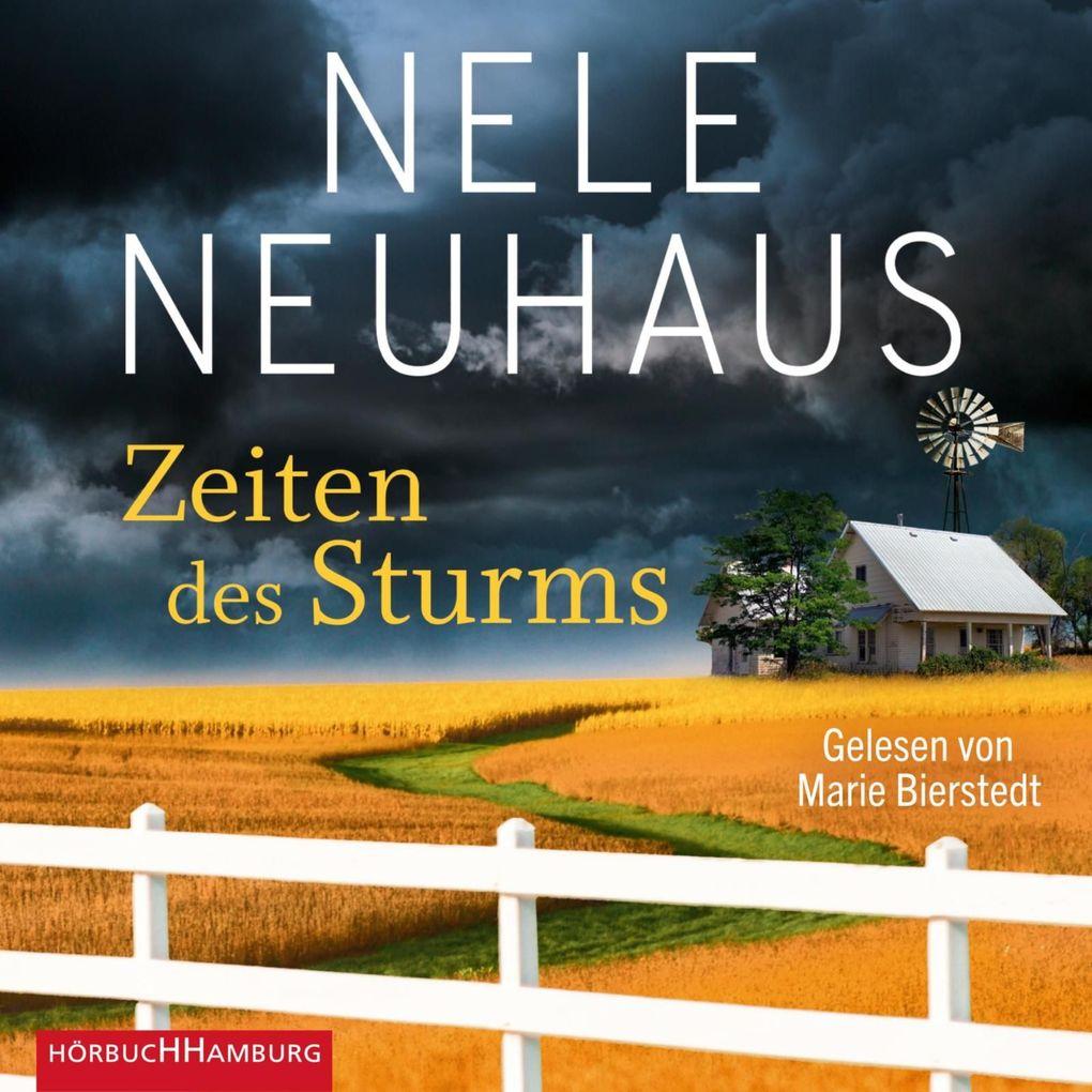 Zeiten des Sturms als Hörbuch Download