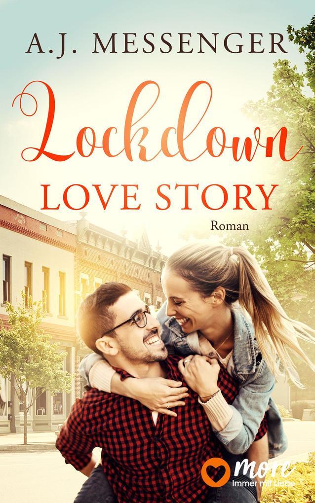 Lockdown Love Story als eBook epub