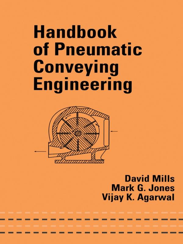 Handbook of Pneumatic Conveying Engineering als eBook epub
