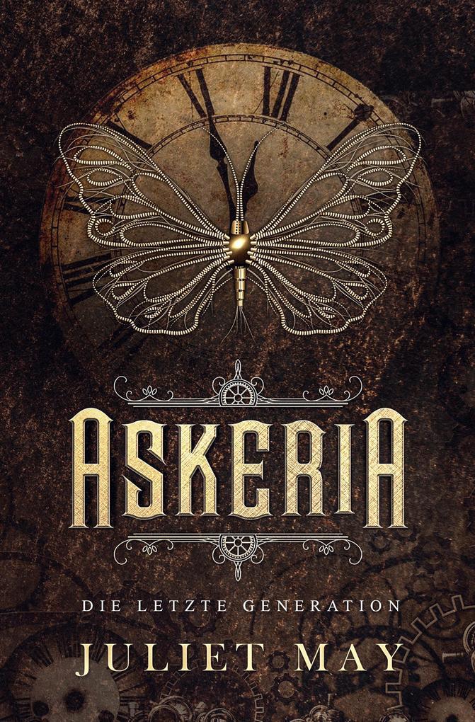 Askeria: Die letzte Generation als eBook epub