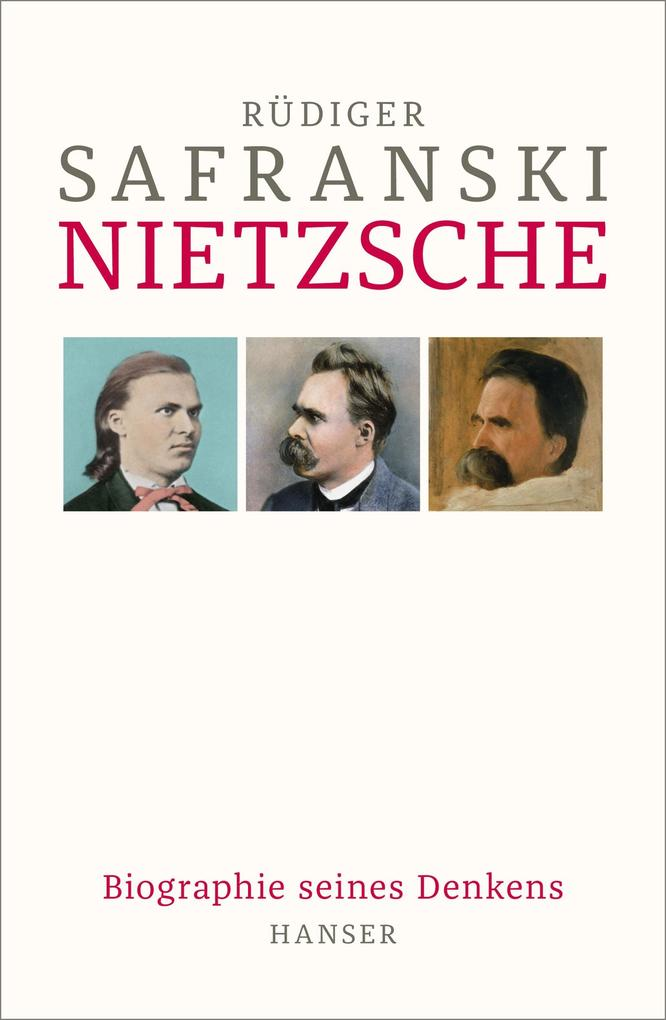 Nietzsche als eBook epub