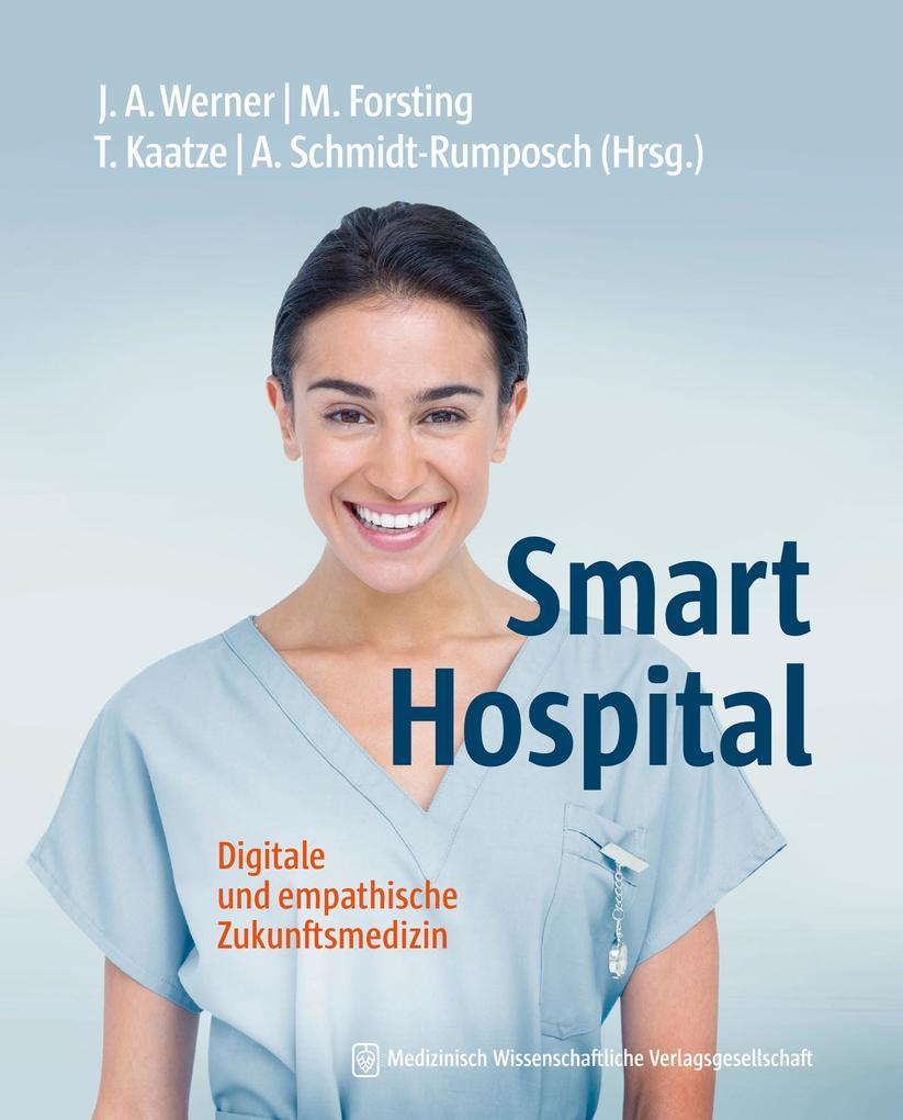Smart Hospital als eBook epub