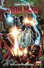Tony Stark: Iron Man, Band 4 - Die Ultron-Agenda