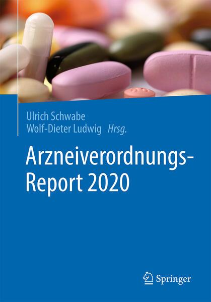 Arzneiverordnungs-Report 2020 als Buch (kartoniert)