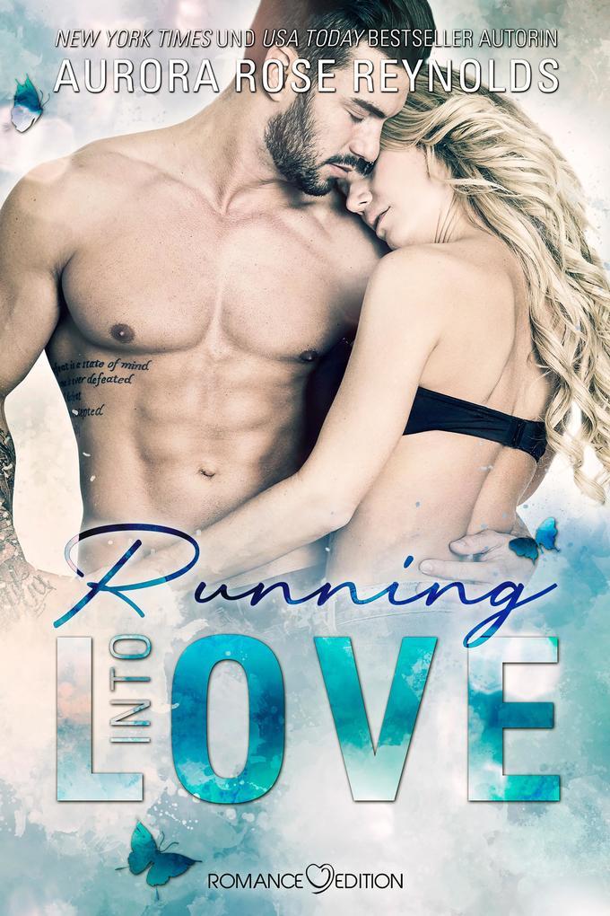 Running Into Love als eBook epub