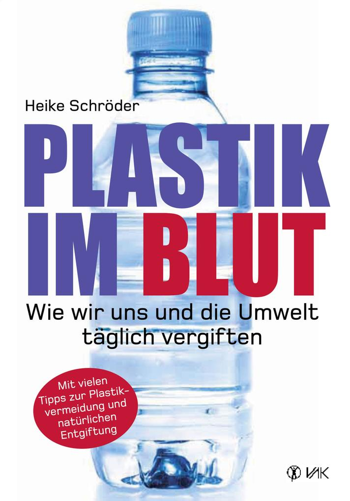 Plastik im Blut als eBook epub