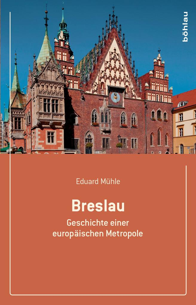 Breslau als eBook epub