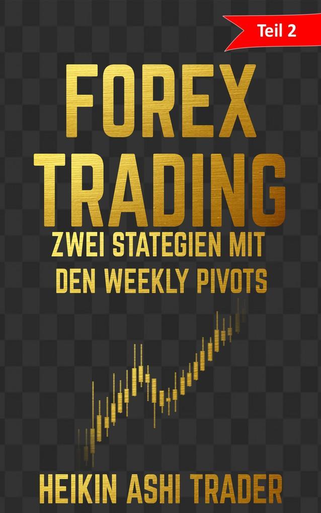 Forex Trading als eBook epub