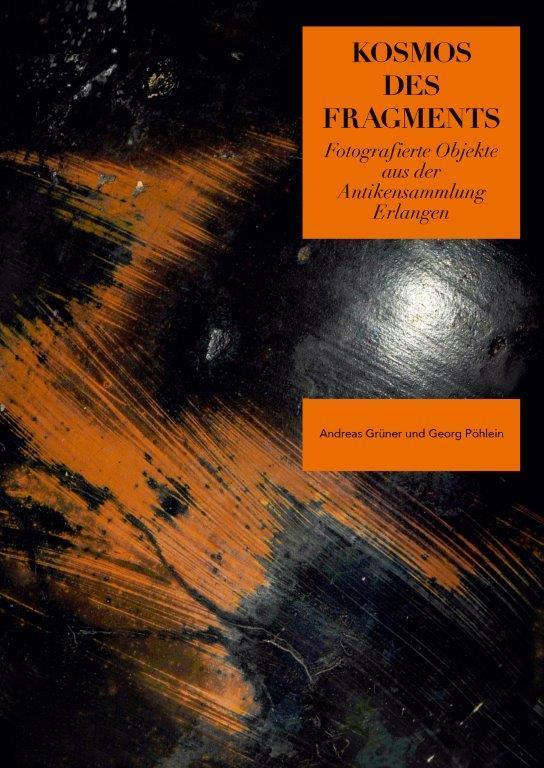 Kosmos des Fragments als Buch (gebunden)