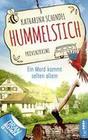 Hummelstich - Ein Mord kommt selten allein