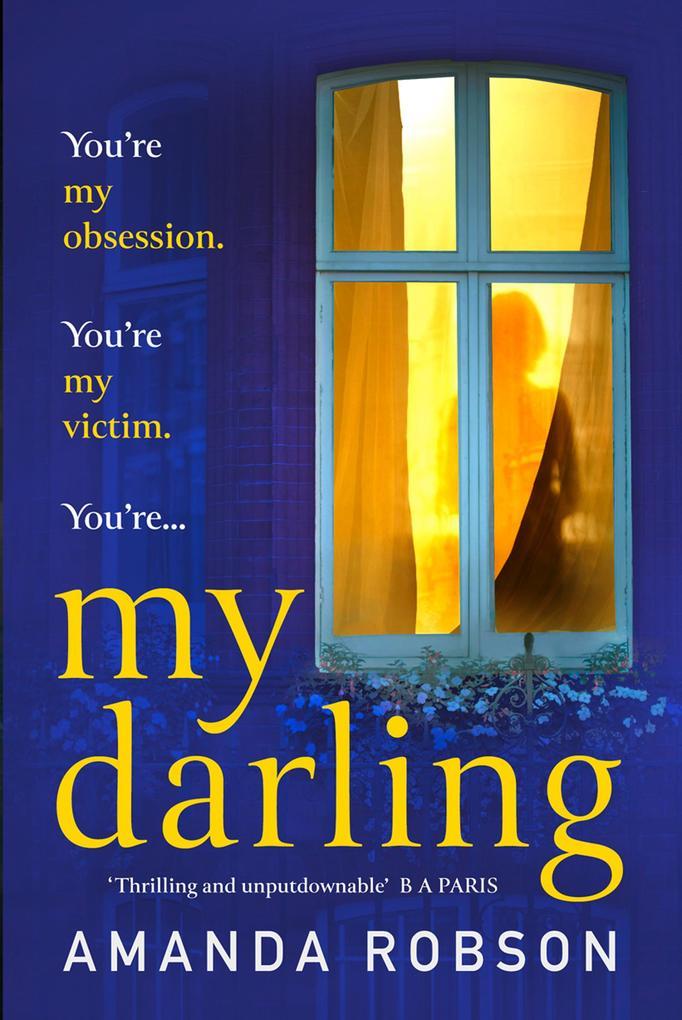 My Darling als eBook epub