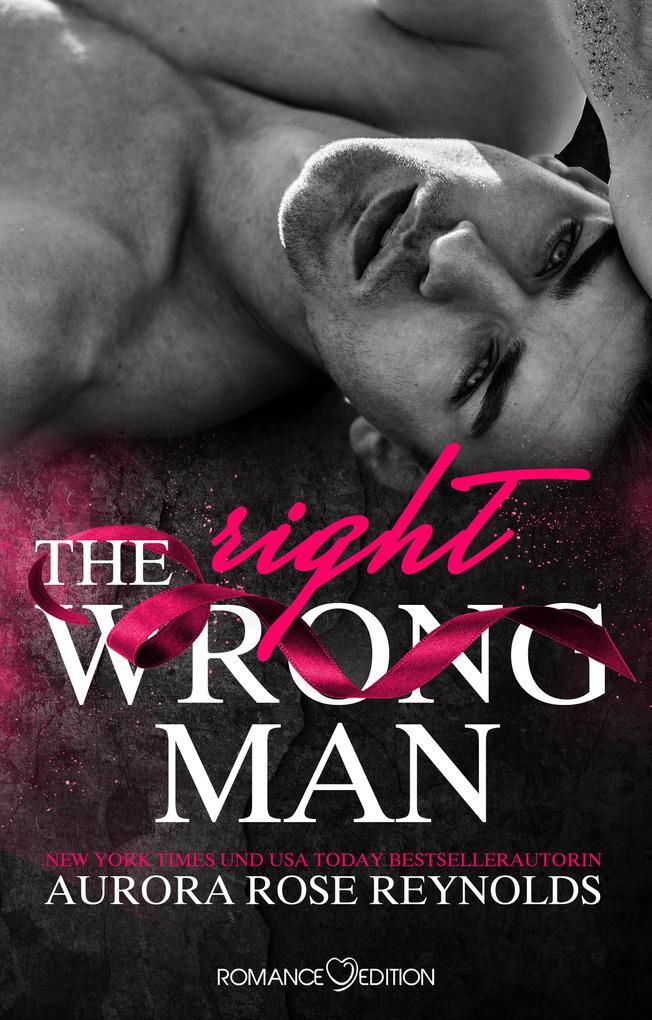 The Wrong/Right Man als eBook epub