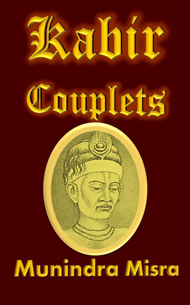 Kabir Couplets als eBook epub