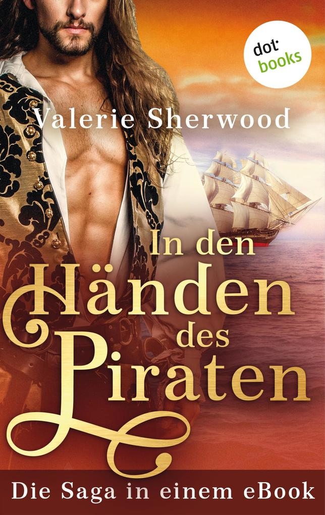 In den Händen des Piraten als eBook epub