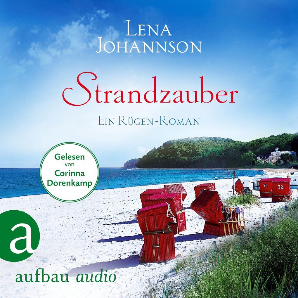 Strandzauber - Ein Rügen Roman (Ungekürzt) als Hörbuch Download