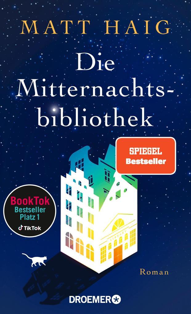 Die Mitternachtsbibliothek als eBook epub