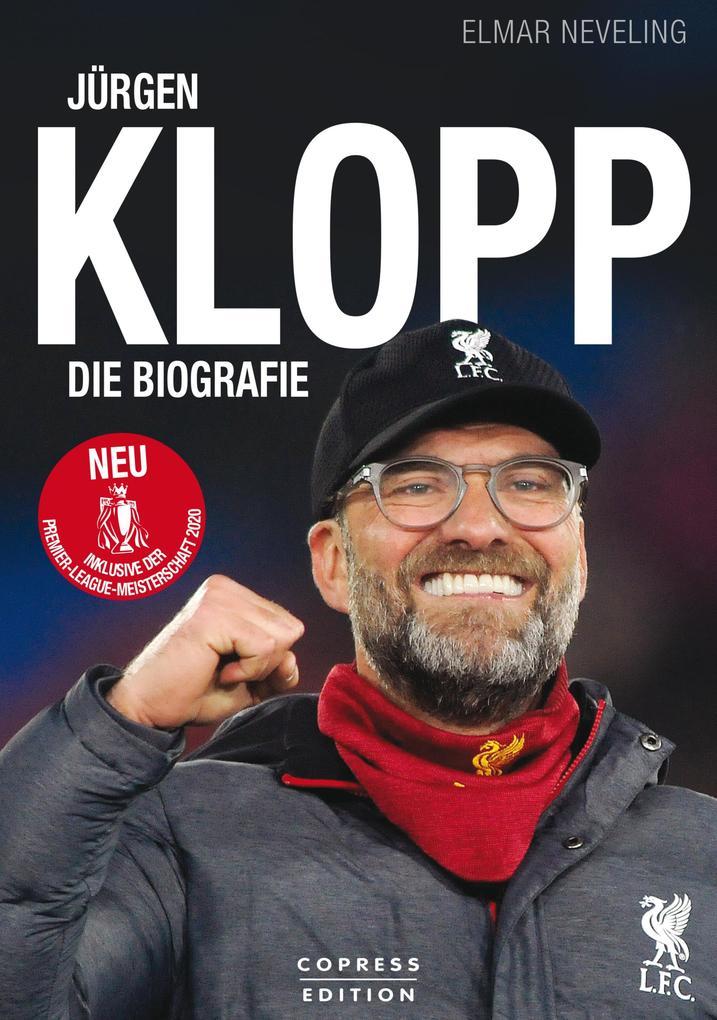 Jürgen Klopp als eBook epub