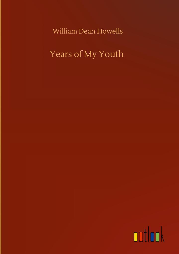 Years of My Youth als Buch (gebunden)