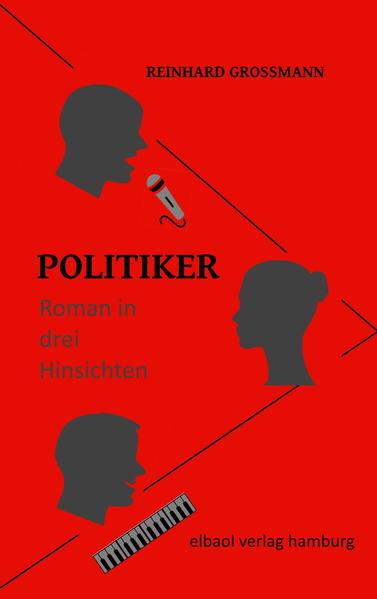 Politiker als Buch (kartoniert)
