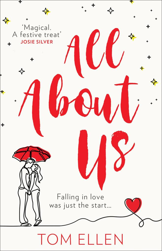 All About Us als eBook epub